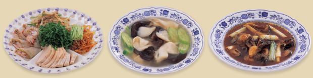 お子様からお年寄りまで、地域の皆様に愛される中華料理店を目指しています